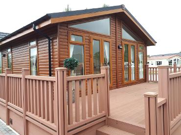 Lodges for sale near York