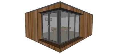 garden rooms for sale