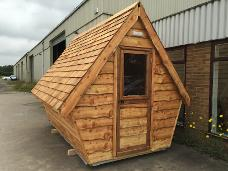 Camping pods for sale