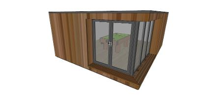 Garden rooms for all uses