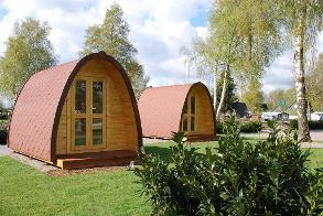 Camping pods for sale UK,
