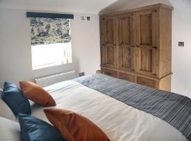 Lodge Bedrooms