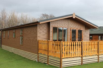 One Bedroom Lodges UK