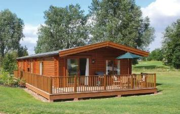 Solid Timber Lodges