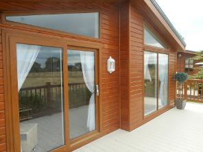 Lodges for sale near Tadcaster