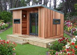 Garden Offices for sale