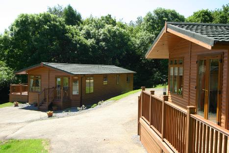 Lodges sited Around Yorkshire