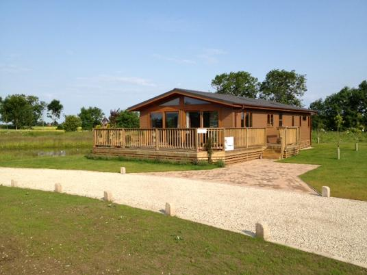 Park lodges for sale,