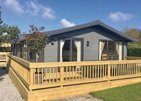 Eco Lodges for sale